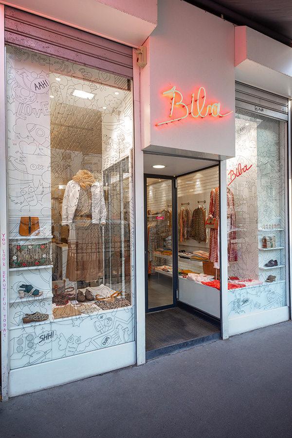 boutique Biba